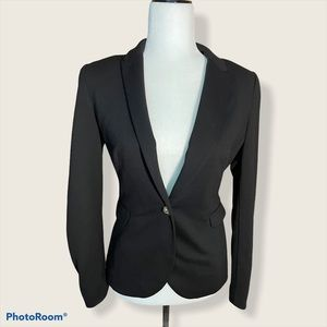 3/60 Deal ! HM black blazer